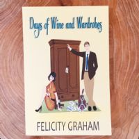 Felicity Graham Author